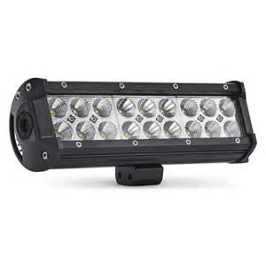 led light bar lumens lumen 174 dual row led light bar
