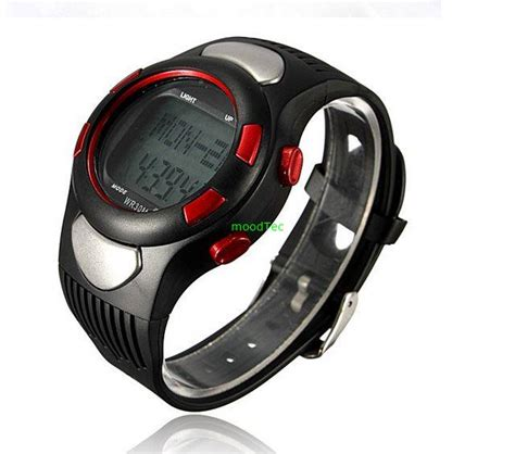 sports outdoors watches sports fitness pedometer
