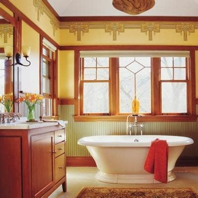 Craftsman Style Bathroom Ideas 28 Best Images About Architectural Styles I Like On Pinterest