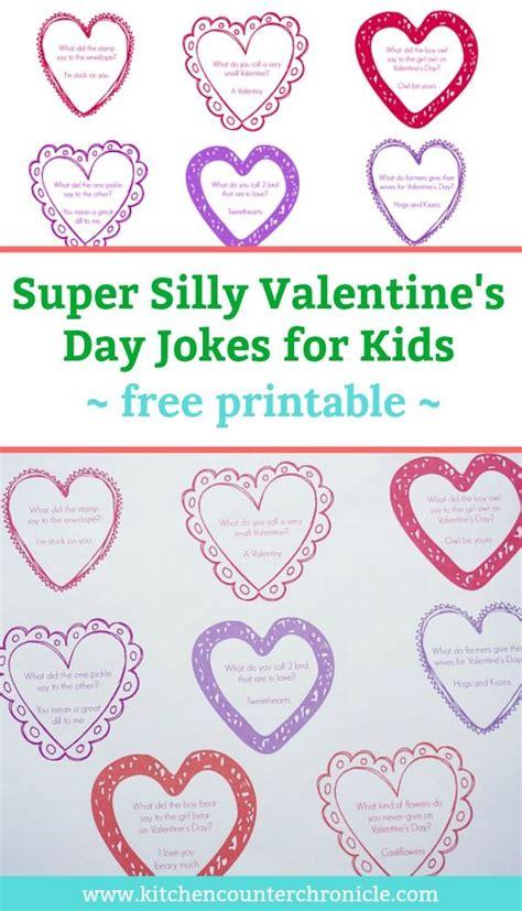 printable valentine jokes 511 best valentine s day images on pinterest sensory
