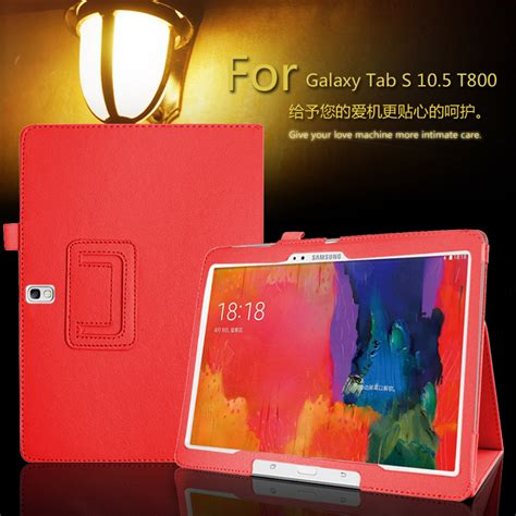 Casing Housing Samsung Galaxy Tab S 10 5 T805 Original for samsung galaxy tab s 10 5 t800 tablet litchi pu