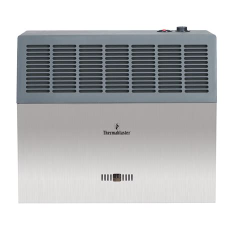 thermablaster vent free wall heater thermablaster 32 000 btu wall mount natural gas or liquid