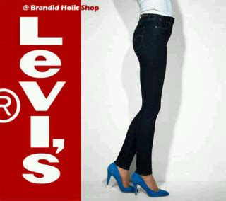 Celana Levis Anak Perempuan Cewe Nyaman Digunakan Pinggang Karet jual celana denim levis levi s cewe perempuan anza shop
