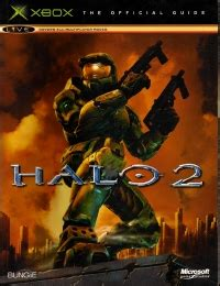 Halo 2 The Official Guide halo 2 the official guide strategy guide vgcollect