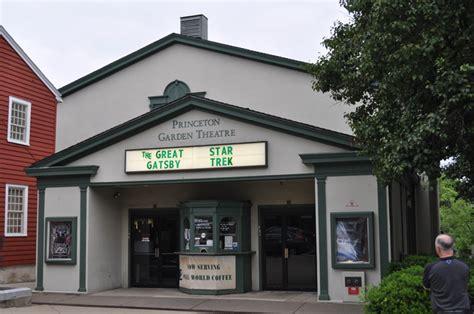 Garden Theatre Princeton princeton garden theatre in princeton nj cinema treasures