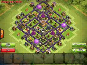 Thread th8 war base rhombus so original i know