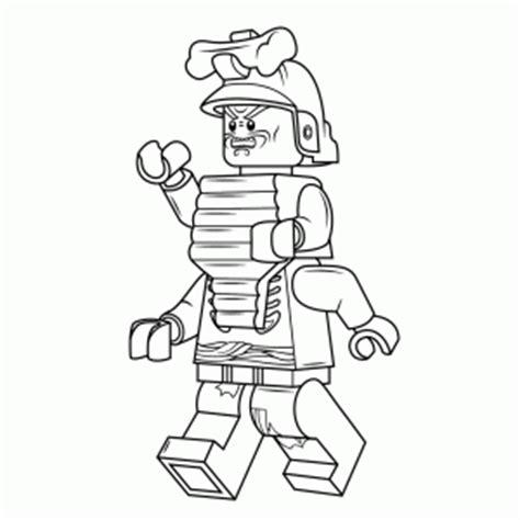 ninjago garmadon coloring page stoere lego ninjago kleurplaten leuk voor kids