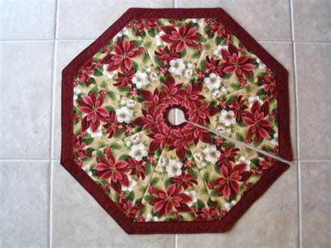 mini christmas tree skirt tree skirts pinterest