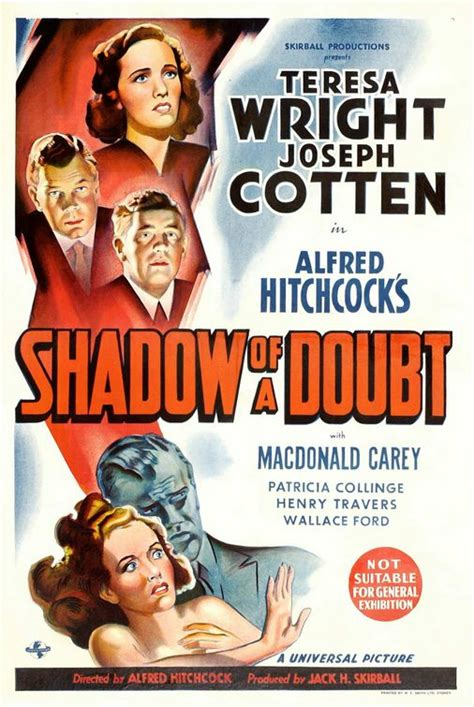 themes in the film doubt cinewise oscar noir shadow of a doubt 1943
