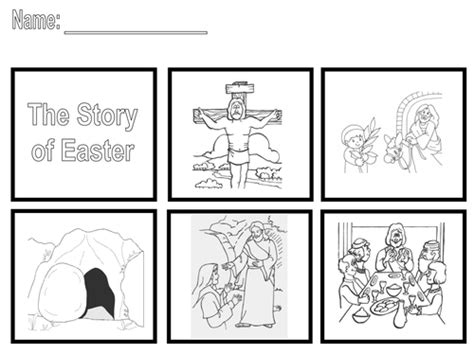 easter activity book for the story of easter bible coloring book with dot to dot maze and word search puzzles the easter basket gifts and stuff for boys and books the easter story sequence the story by saintannes