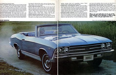 3 Car Garage Door 1969 Chevelle Specs Colors Facts History And