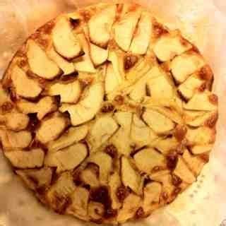 tarta de manzana canal cocina tarta de manzana con poco az 250 car javiher receta