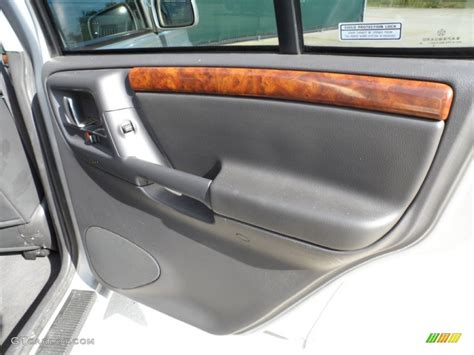 Jeep Grand Door Panel 1998 Jeep Grand Limited 4x4 Door Panel Photos