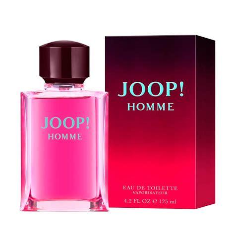 Joop 125ml joop homme eau de toilette 125ml spray the fragrance shop