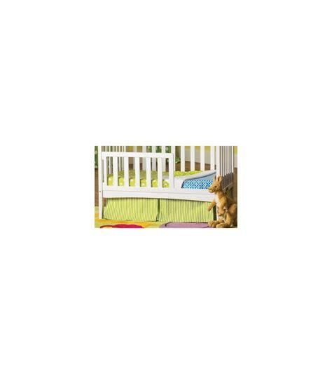 Child Craft Toddler Guard Rail For Ashton Mini Crib In Child Craft Mini Crib