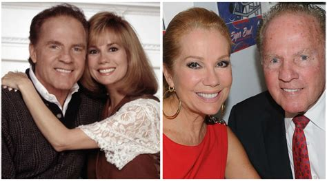 kathie lee gifford hallmark movie date kathie lee and frank gifford s proposal and marriage