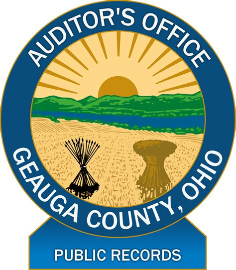 Geauga County Property Records Records