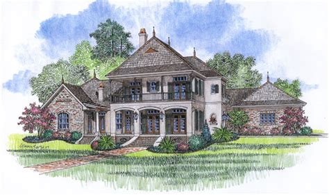 acadiana home plans 171 unique house plans