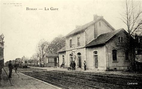 Bessay Sur Allier Vichy by Bessay Sur Allier 03 Allier Cartes Postales Anciennes Sur Cparama