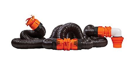 Rhinoflex Rv Sewer Kit 20 Hose
