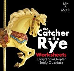 catcher in the rye youth theme 1000 images about homeschool on pinterest american