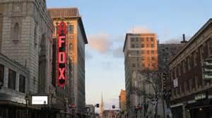 St Louis Centre East Garage by Fox Theatre Owner Fox Associates Plans 9 Million Grand