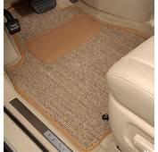 Intro Tech Automotive Sisal Floor Mats Liners