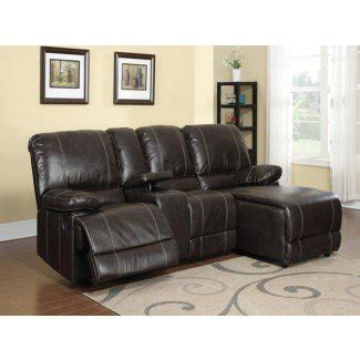 Small Lounge Sofa by 50 Small Sectional Sofa With Recliner You Ll In 2020