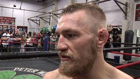 trainee haircuts dublin ufc dublin loses conor mcgregor vs cole miller grudge