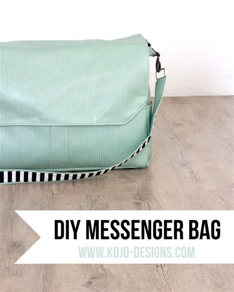 35 best images about messenger bag tutorials on pinterest
