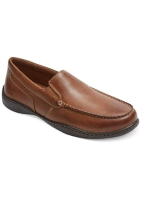 mens rockport loafers rockport rockport rocker landing ii venetian loafers s