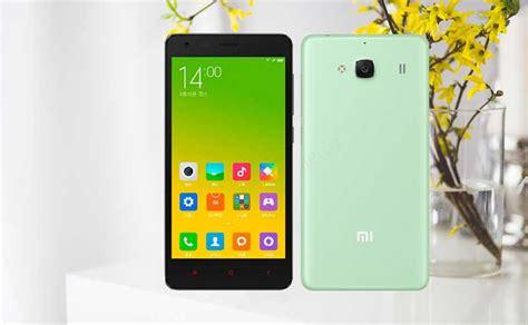 Harga Hp Merk Xiaomi Dan Spesifikasi harga spesifikasi hp xiaomi redmi 2 haiwiki info