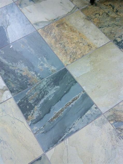 Multi Colored Tile Floor by 27 Best Images About Lake Elora Project Mn On