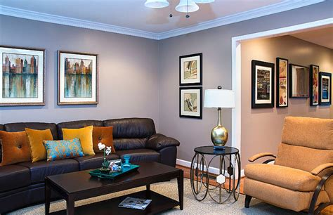 family room colors family room w citrus colors transitional family room louisville by kristen pawlak