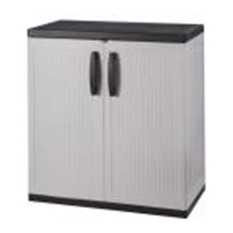 black and decker plastic storage cabinets free standing cabinets racks shelves garage storage