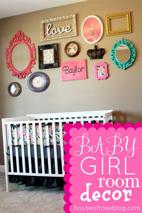 Baby Decorating Ideas by Baby Room Ideas Decorating Idea For A