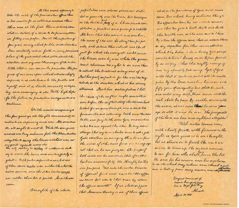 Articles of Confederation of the United States - 1778 ... Emancipation Proclamation Actual Document
