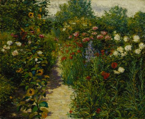1419730223 french impressionist gardens calendar now open the artist s garden american impressionism and