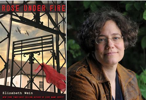 themes in rose under fire elizabeth wein s rose under fire a soaring tale of