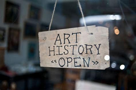 art history and its art history