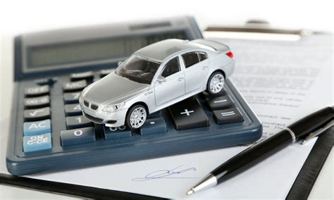 common car financing mistakes