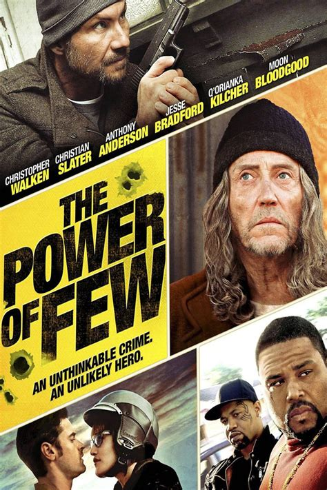 The Power Of Few 2013 Film The Power Of Few Dvd Release Date July 9 2013