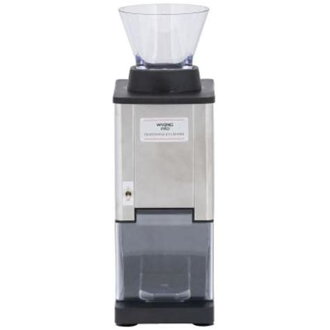 waring pro professional stainless steel large capacity