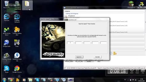 pc full version software how to download install nfs most wanted pc for free