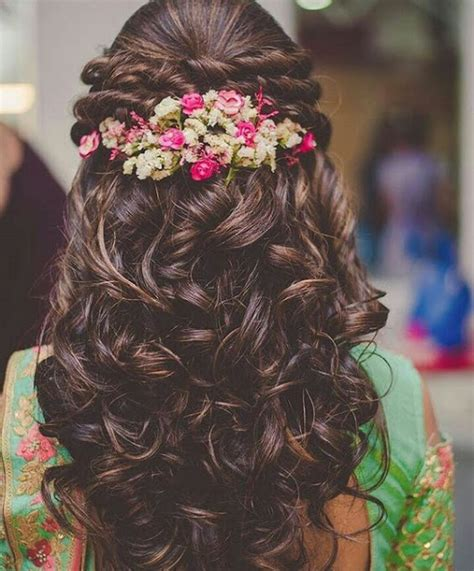Wedding Hair Ceremony Up Reception by 9 Stunning Reception Hairstyles For 2018