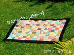 tuto couverture patchwork facile 224 r 233 aliser astuces et