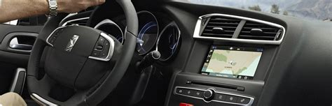 Comfort Driving Portal by Ds4 Crossback Interior Options Ds Automobiles