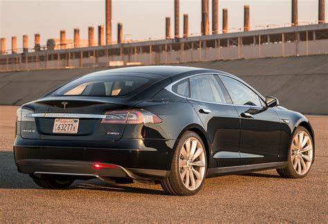 Tesla Model Price 2014 2014 Tesla Model S P85d Specifications Photo Price