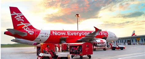 airasia cargo airasia moves to unisys cloud based logistics management
