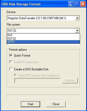 Format Flashdisk Menggunakan Software | download software format flashdisk syahidacomputer